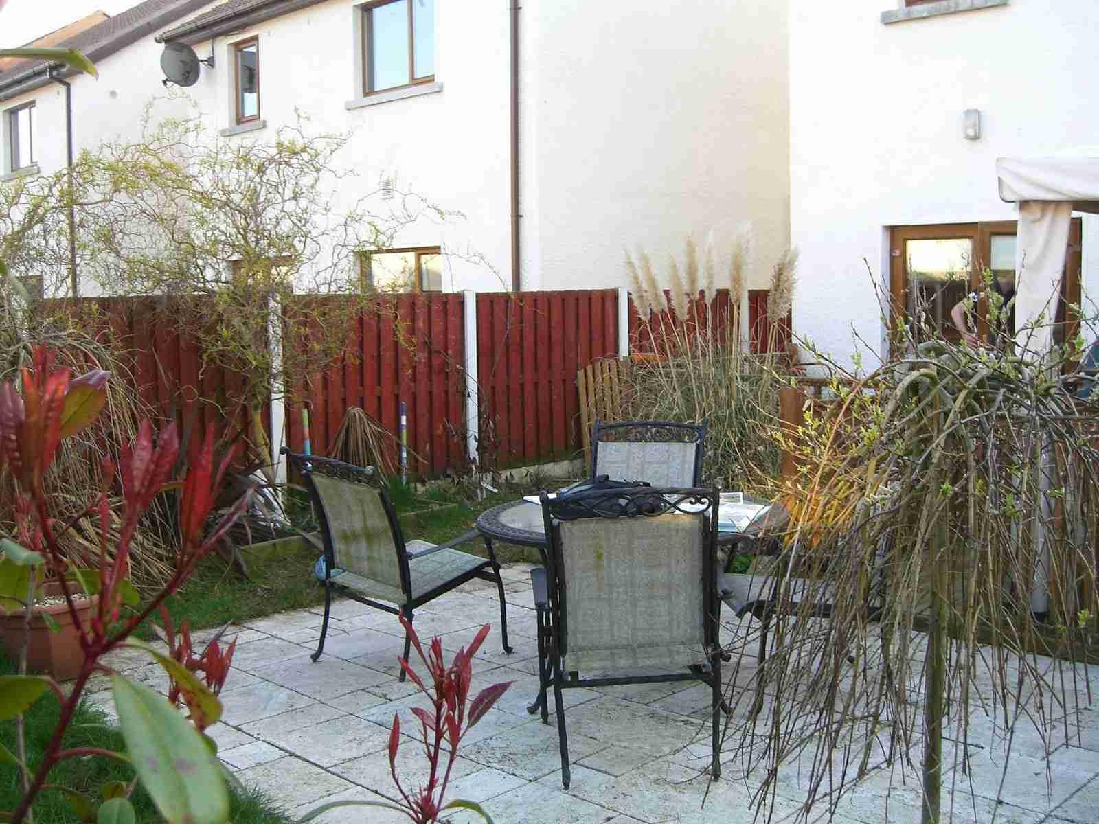 GreenArt Landscapes Low maintenace garden design paving ...