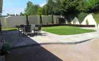 Garden Design , Gort Na Ri, Trim, co. Meath.