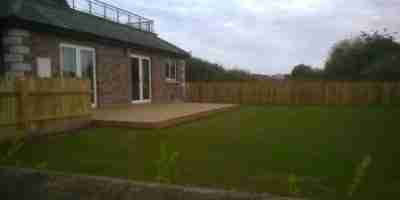 Large Residential Grounds Landscaping Boyne Hall, Drogheda co.Louth