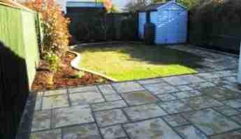 Garden Design & Makeover Roschoill, Drogheda co.Louth