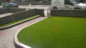 Artificial Lawn Installation ,Ballsgrove,Drogheda, Co.Louth