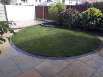 Garden Design Balbriggan