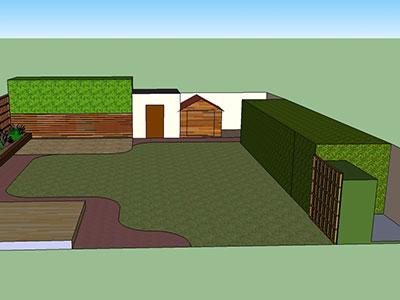 Garden Design ⋆