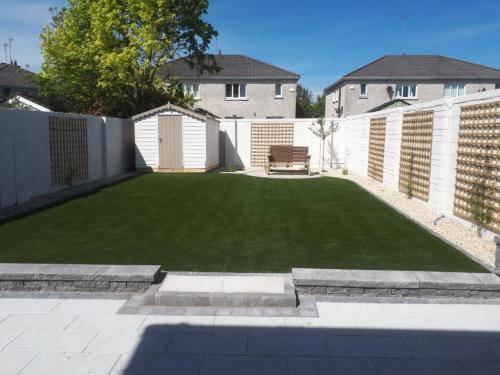 Artificial lawn Drogheda