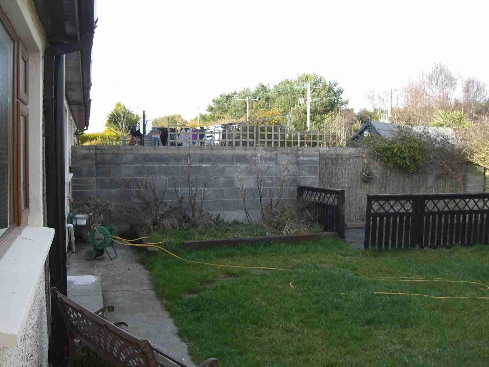 Garden design,driveway paved, Mornington Towers,Mornington ...
