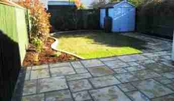 Garden Design & Makeover Roschoill, Drogheda co.Louth