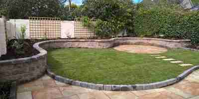 Garden Landscape Design, Mount Sandford, Drogheda co.Louth