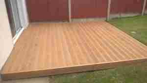 Redwood Decking, Aston Village ,Drogheda co.Louth