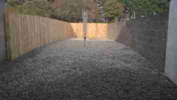 Low Maintenance Garden , Bredin St , Drogheda, co.Louth