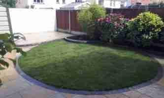 Garden Design, Balbriggan