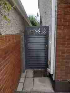 Image of Elite Slaney side gate