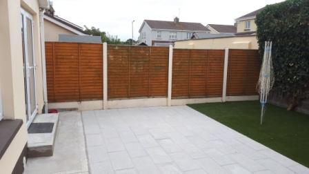 Artificial lawn Laytown